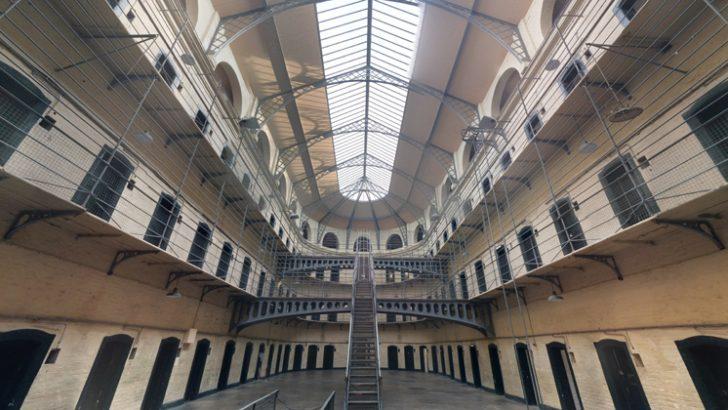 Carceri, una riforma insabbiata