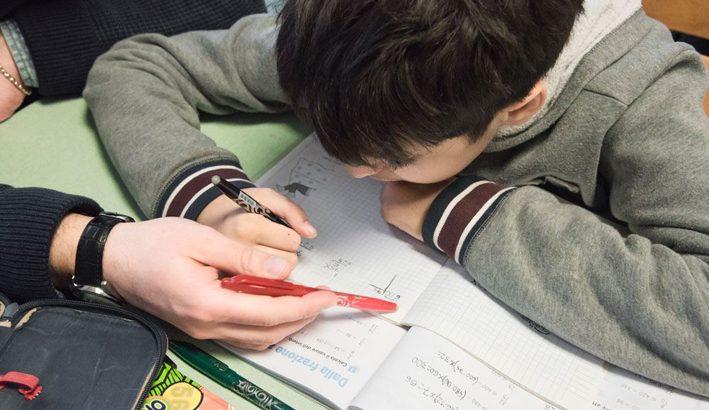 Scuola: meno compiti a vantaggio della pratica sportiva