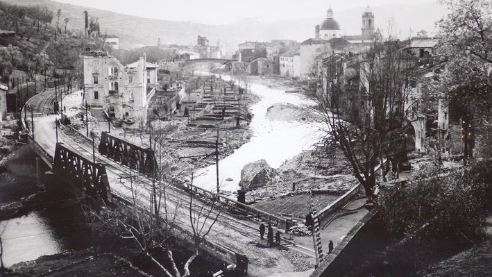 27 aprile 1945: finalmente anche Pontremoli è libera!