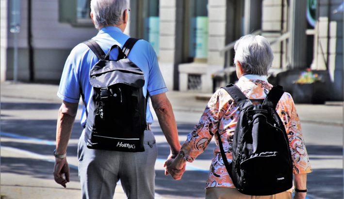 Una provincia sempre più vecchia: gli anziani toccano quota 52 mila