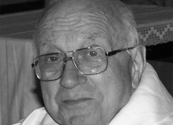 A cinque anni dalla morte di don Pietro Tarantola