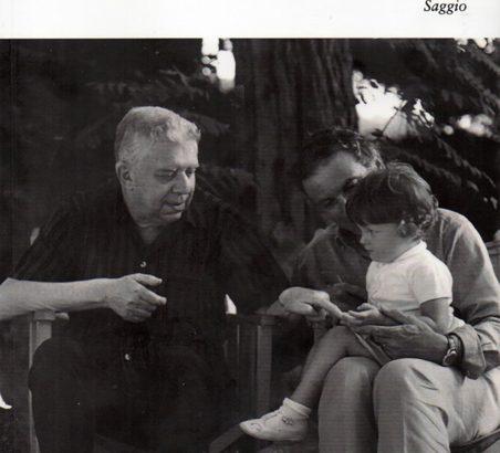 Assegnato a Beppe Mecconi il Premio Montale Fuori di Casa