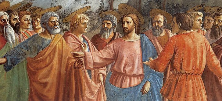 """Il Signore ha rivelato ai popoli la sua giustizia. """" Rimanete nel mio amore """""""