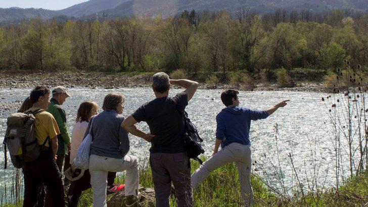 Massa Carrara: sufficiente la qualità dei fiumi, non bene la raccolta differenziata