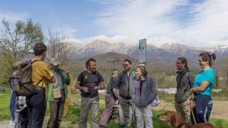"""Il turismo responsabile proposto da """"Farfalle in Cammino"""""""