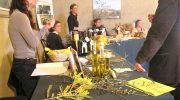 Olea Lunae per valorizzare ed esaltare l'olio della Lunigiana