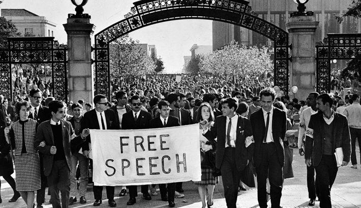 Maggio '68: il vento della contestazione