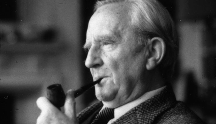 Tolkien, un autore di grande religiosità