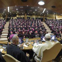 Le tre preoccupazioni di Francesco per la Chiesa italiana