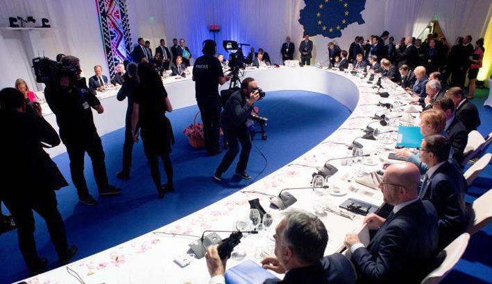 Futuro di pace tra Europa e Balcani occidentali