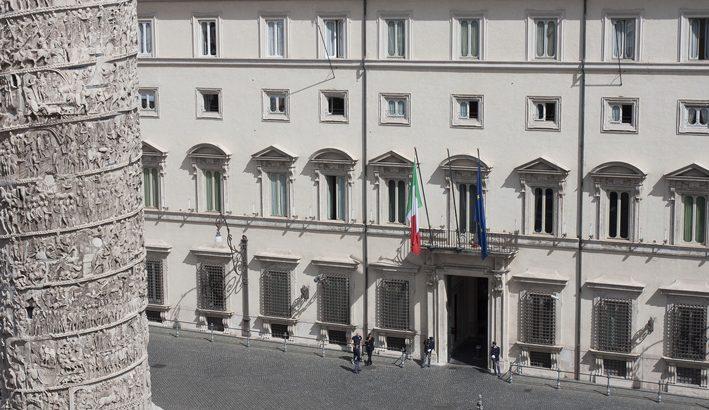 Nuovo governo per l'Italia: a scuola di politica
