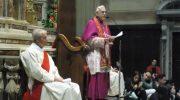 """Il vescovo Giovanni alla veglia di Pentecoste: """"In famiglia si  impara ad amare"""""""