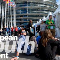 """Giovani a scuola d'Europa: a Strasburgo il """"sinodo laico"""""""
