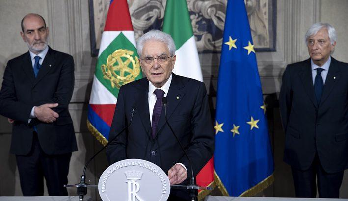 Il Presidente Mattarella sarà in visita a Fivizzano