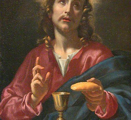 Alzerò il calice della salvezza e invocherò il nome del Signore