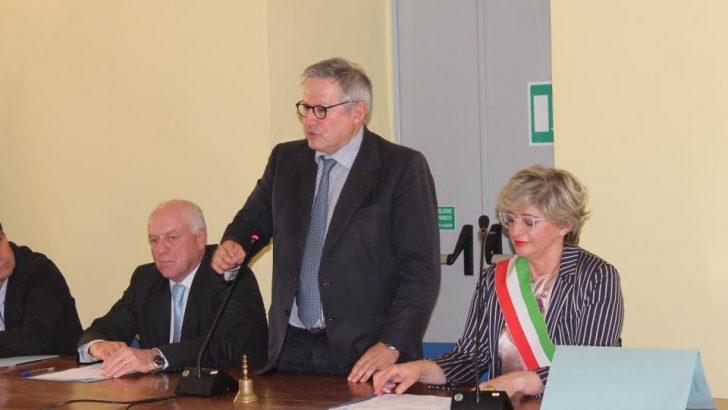 Assegnata a Paolo Liguori la cittadinanza onoraria di Pontremoli