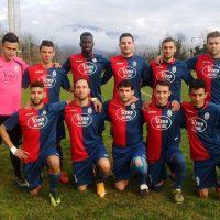 Calcio: una Pontremolese concreta piazza il quinto acuto in trasferta