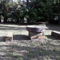 A Filetto, un parco privo di barriere architettoniche