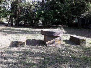 Parco Filetto