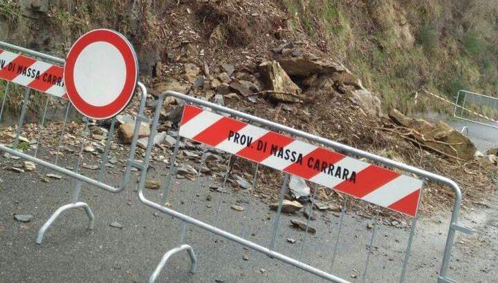 Lunigiana: otto milioni di euro per le strade provinciali