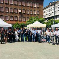 """Un primo """"assaggio"""" del Bancarel'Vino con i migliori vini della Lunigiana"""