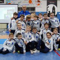 """Calcio: i pulcini della Pontremolese 2007 vincono il Memorial """"Boni"""""""