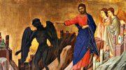 Il Signore Gesù è bontà e misericordia