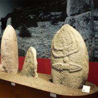 In Sardegna gli enigmatici menhir di Laconi