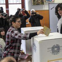 Elezioni comunali: la Lega vince, il PD non crolla