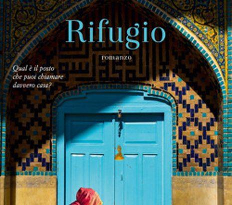 """""""Rifugio"""": un libro di Dina Nayeri su intercultura ed accoglienza profughi"""