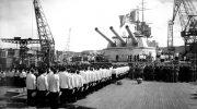 È morto all'età di 95 anni il marinaio Dante Bartoli