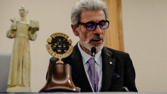Enrico Mori nuovo presidente del Serra International Italia