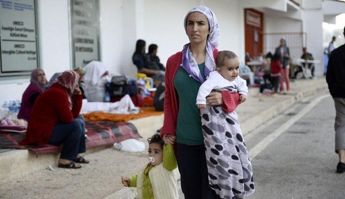 Sono più di 68 milioni i rifugiati nel mondo