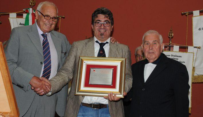 Rinnovato il gemellaggio del gruppo di Oderzo con AIDO Lunigiana e Fratres