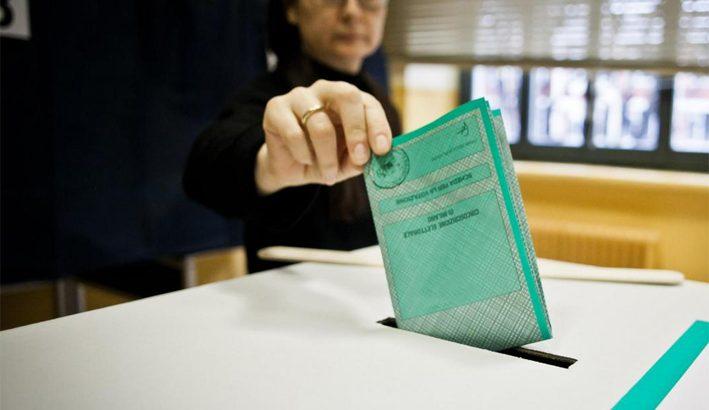 Elezioni comunali: i ballottaggi confermano l'avanzata del centrodestra
