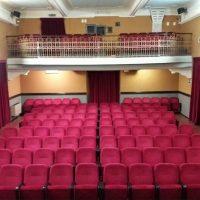 Cinema, teatro e musica come servizio al territorio