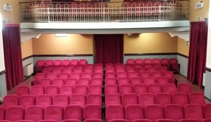 Appuntamento al Manzoni per il ciclo autunnale del Cineforum