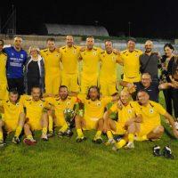 Grande successo per il 1° Memorial Fabrizio Mancini