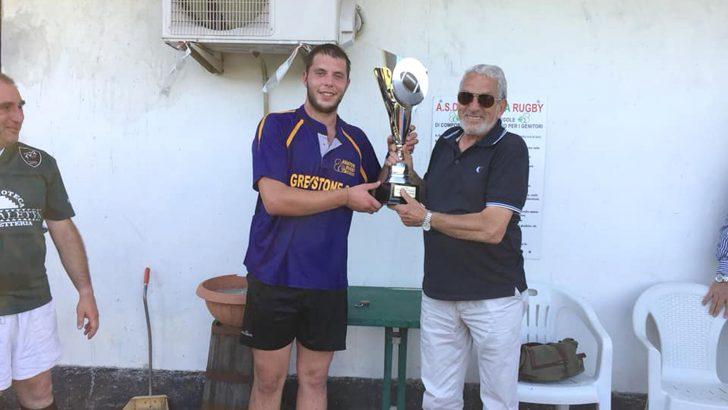 Rugby: a Groppoli l'undicesima edizione del memorial  Nicola Chiartelli