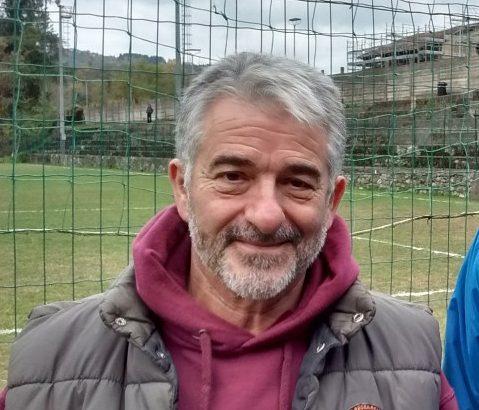 Lo storico dirigente del Monzone Andrea Sisti premiato a Roma