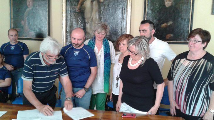 Prove di collaborazione tra Pontremoli e Fivizzano