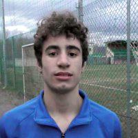 Calcio: un giovane calciatore dell'Aullese nel mirino della Samp