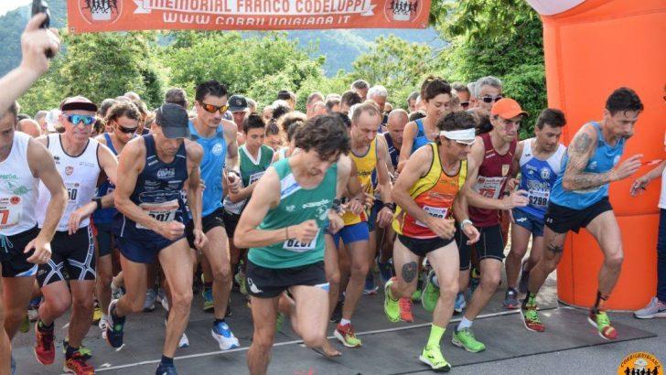 """Benedetti e Morlini vincono l'11° """"Trofeo Filagiò"""""""