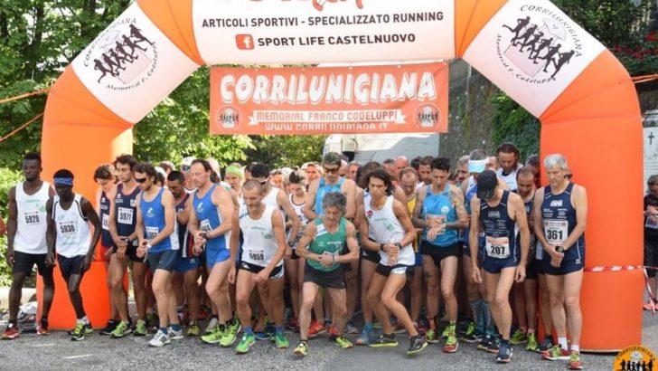 Razzuoli e Morlini trionfano a Terrinca