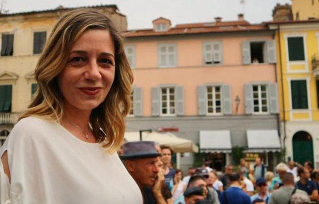 Anche per Sarzana una svolta epocale con la vittoria della Ponzanelli