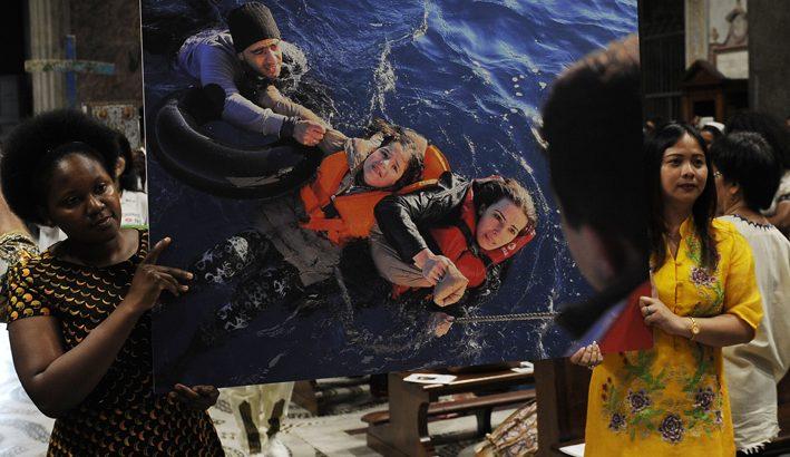 "I ""desaparecidos"" del Mediterraneo"