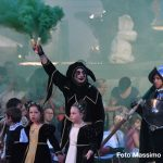 08072018/Fivizzano Disfida arcieri 2018 vince Montechiaro