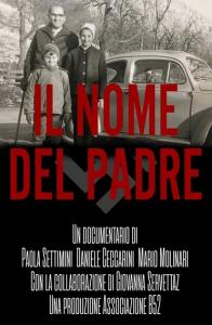 """La locandina del film """"Il nome del padre"""""""