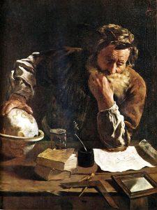 Archimede di Siracusa (287 a.C. circa – 212 a.C.)