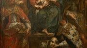 """A Fivizzano il dipinto """"parlante"""" di Baccio Ciarpi"""